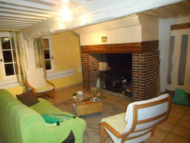 Vente maison / villa Livarot 5 mns 169900€ - Photo 7