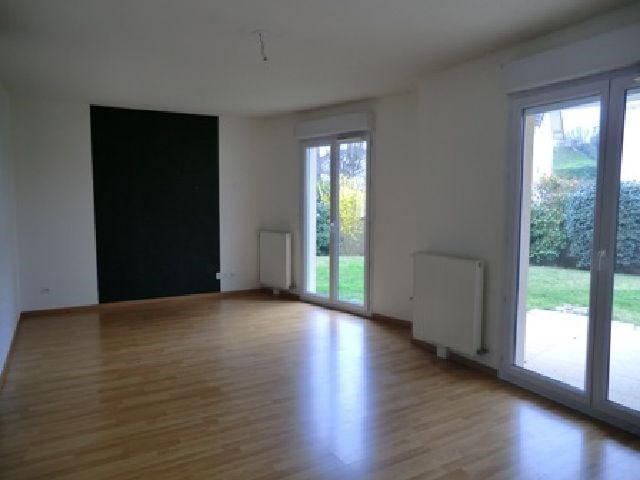 Rental apartment Chalon sur saone 729€ CC - Picture 1