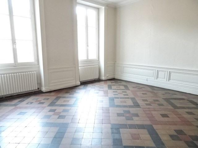 Location appartement Villefranche sur saone 496,42€ CC - Photo 2