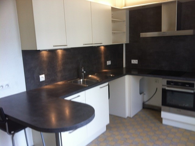 Rental apartment Strasbourg 810€ CC - Picture 3