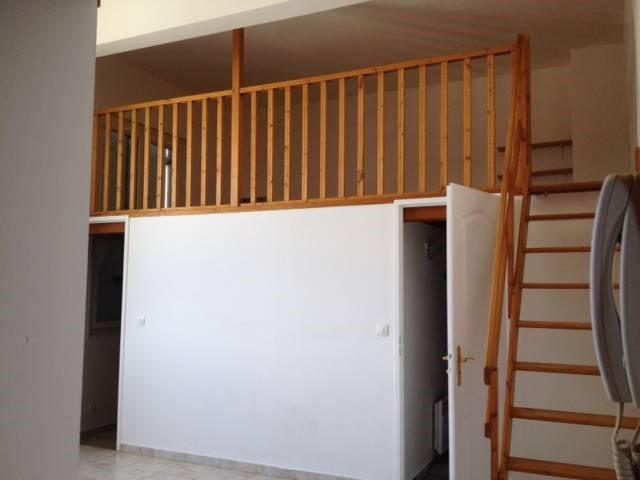 Rental apartment Avrainville 721€ CC - Picture 4