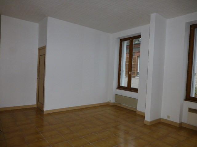 Rental apartment Bonnières-sur-seine 530€ CC - Picture 3
