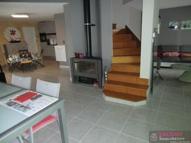 Vente de prestige maison / villa Castanet 10 mn 485000€ - Photo 3