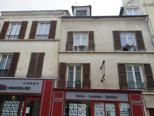 Venta  apartamento Vincennes 188000€ - Fotografía 4