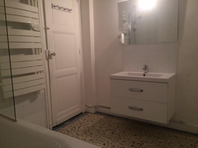 Location appartement Paris 16ème 2700€ CC - Photo 15