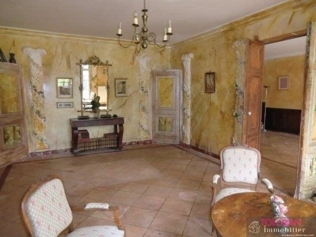 Deluxe sale house / villa Castanet coteaux 639000€ - Picture 7