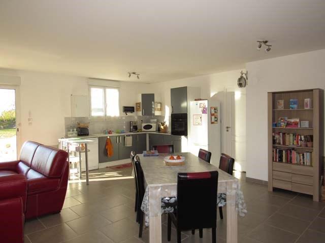 Vente maison / villa Les nouillers 174900€ - Photo 5