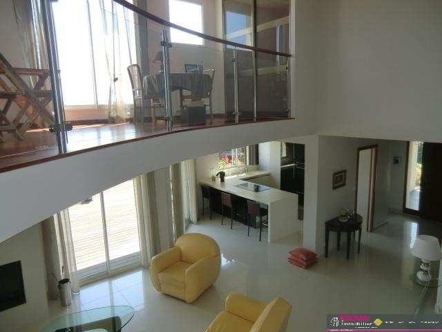 Deluxe sale house / villa Montgiscard secteur § 581000€ - Picture 3