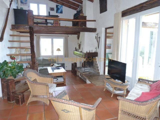 Vendita nell' vitalizio di vita casa Gattières 515000€ - Fotografia 18