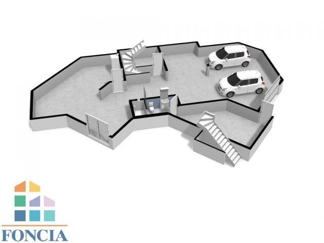Vente maison / villa Revonnas 472000€ - Photo 19