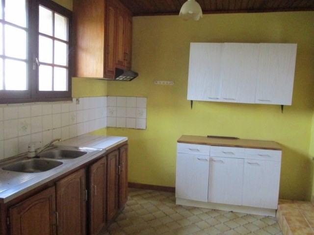 Sale house / villa Saint-jean-d'angély 43000€ - Picture 3