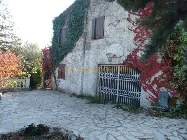 Vitalicio  casa Valbonne 498000€ - Fotografía 4