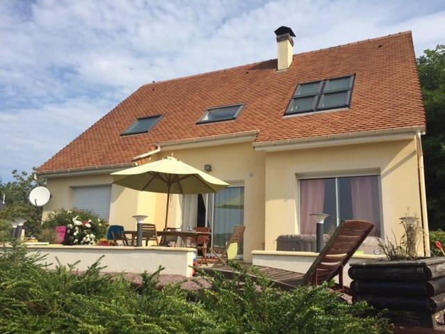 Vente maison / villa Pont-l'évêque 261450€ - Photo 1