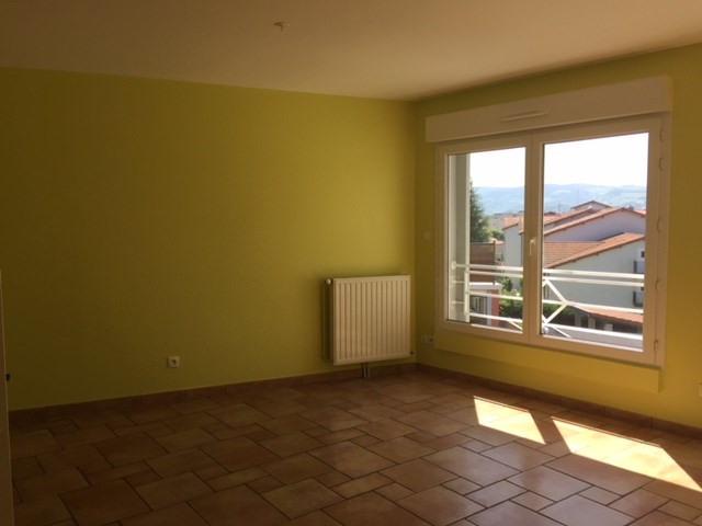 Location appartement Saint-priest-en-jarez 940€ CC - Photo 2