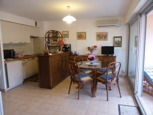 Vacation rental apartment Collioure 273€ - Picture 7