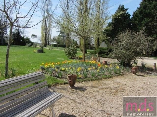Vente de prestige maison / villa Montastruc-la-conseillere secteur 680000€ - Photo 11