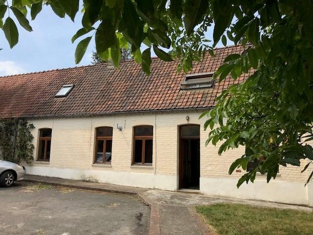 Location maison / villa Dennebroueucq 450€ CC - Photo 2