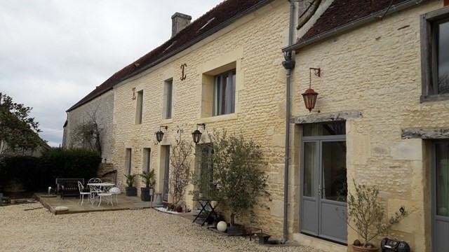 Vente maison / villa Falaise sud 10 mns 288000€ - Photo 9