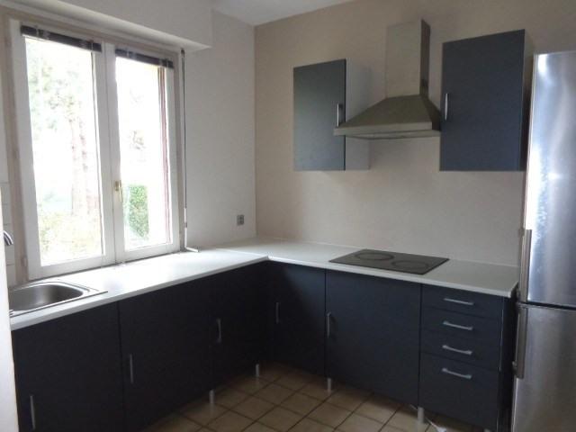 Verhuren  appartement Carentan 433€ CC - Foto 5