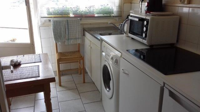 Sale apartment Saint-etienne 60000€ - Picture 4