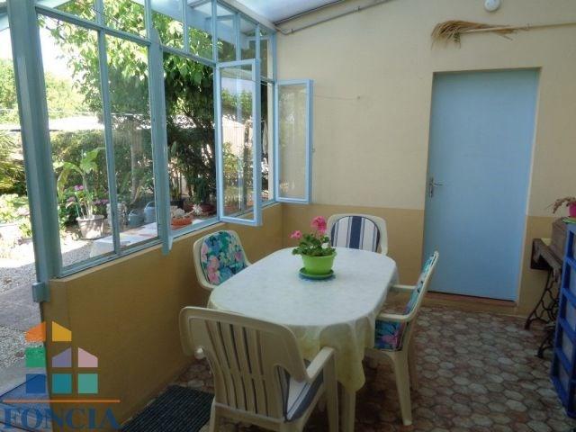 Vente maison / villa Cours-de-pile 139000€ - Photo 8