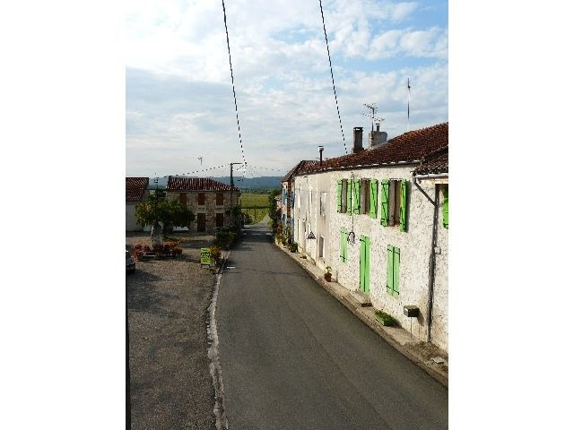Vente maison / villa Prayssas 65000€ - Photo 12