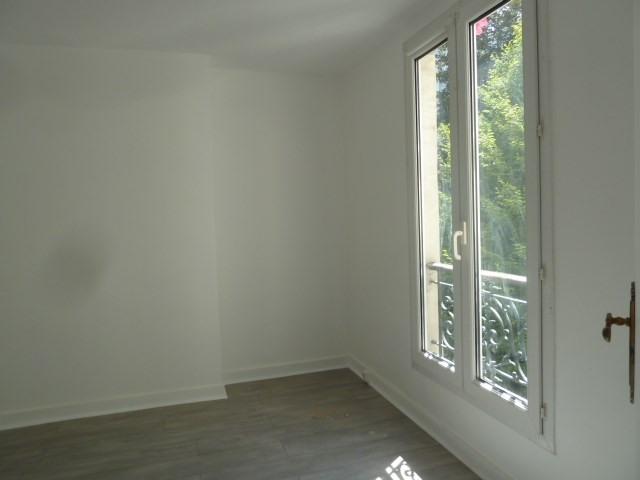 Rental apartment Paris 18ème 720€ CC - Picture 2