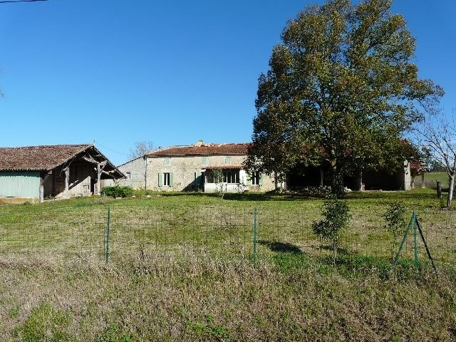 Vente maison / villa Prayssas 165000€ - Photo 1
