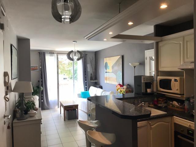 Venta  apartamento Aix en provence 190000€ - Fotografía 1