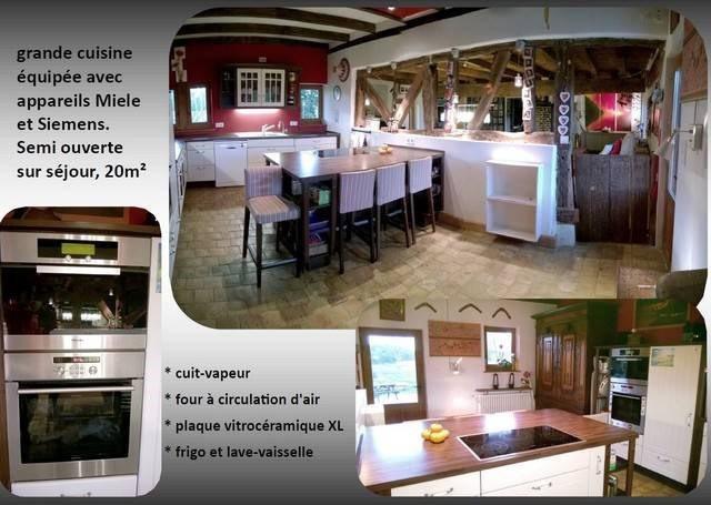 Sale house / villa Louhans  10 minutes 249000€ - Picture 14
