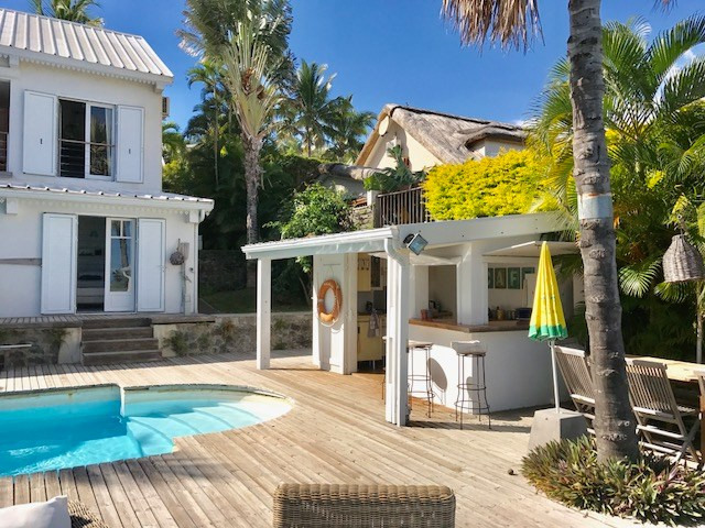 Vente de prestige maison / villa St gilles les bains 965000€ - Photo 3