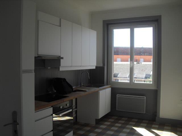 Location appartement Lyon 7ème 556€ CC - Photo 3