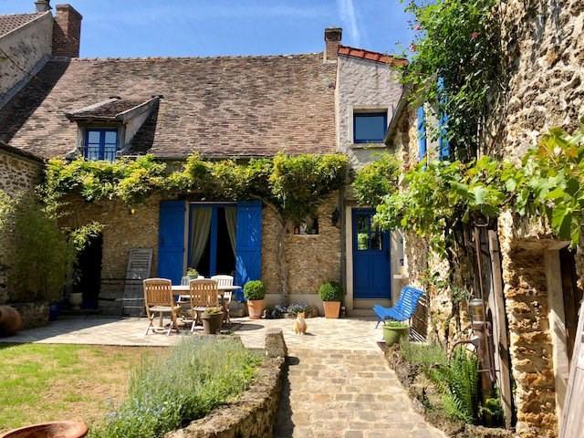 Revenda casa Leuville sur orge 499000€ - Fotografia 9