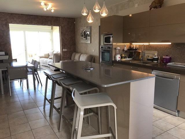 Vente appartement St francois 230000€ - Photo 9