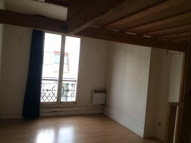 Vente appartement Paris 11ème 246750€ - Photo 2