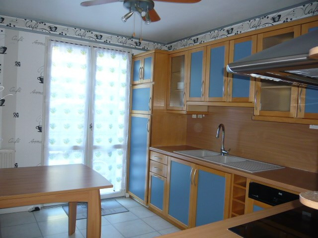 Vente maison / villa Soisy sur seine 388000€ - Photo 9