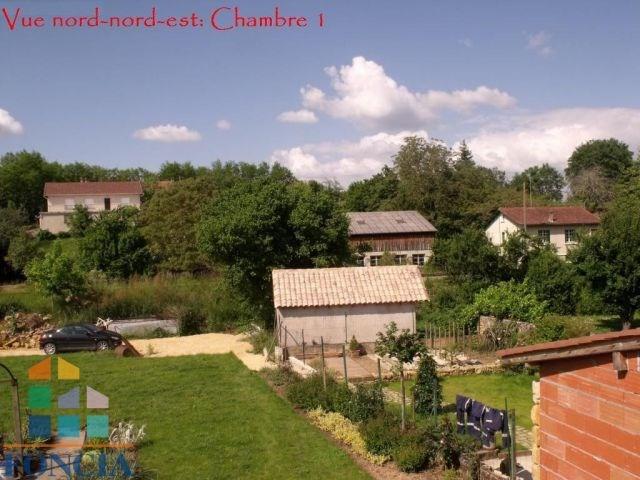 Vente maison / villa Mouleydier 76000€ - Photo 8