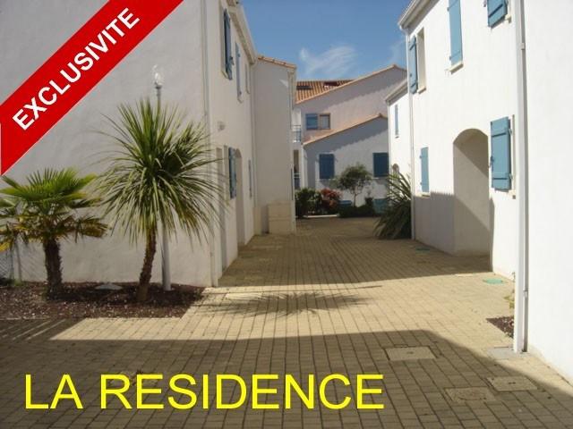 Sale house / villa Vaux sur mer 179880€ - Picture 13
