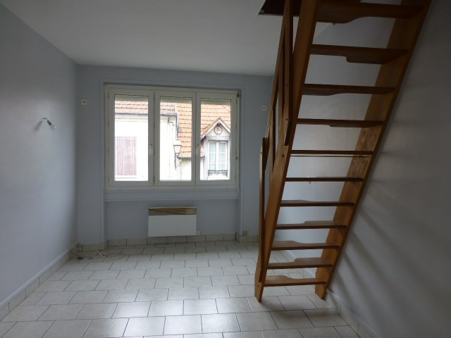 Rental apartment Bonnières-sur-seine 550€ CC - Picture 11