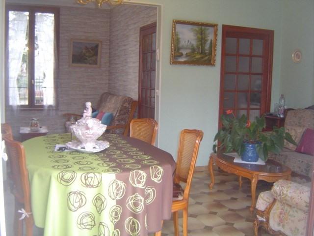 Vente maison / villa Bondy 282000€ - Photo 1