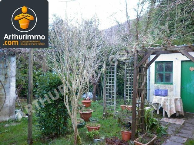 Vente maison / villa Louvie juzon 80990€ - Photo 4