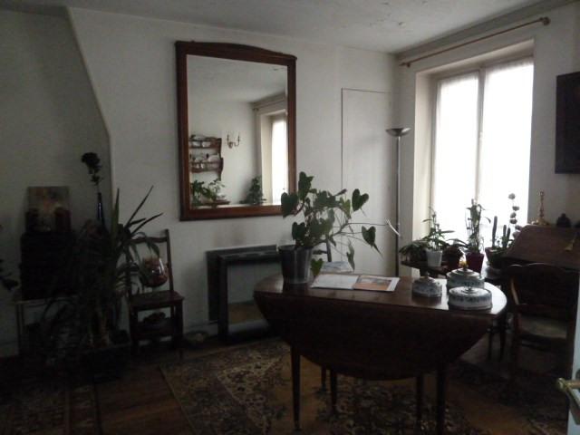Vente appartement Paris 18ème 336000€ - Photo 6