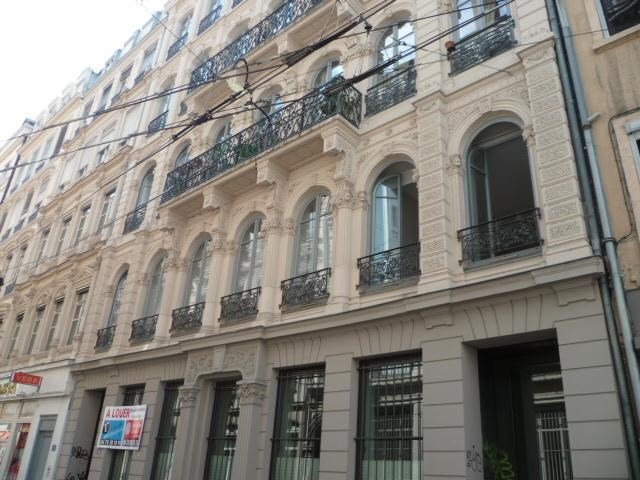 Location appartement Lyon 1er 909€ CC - Photo 1