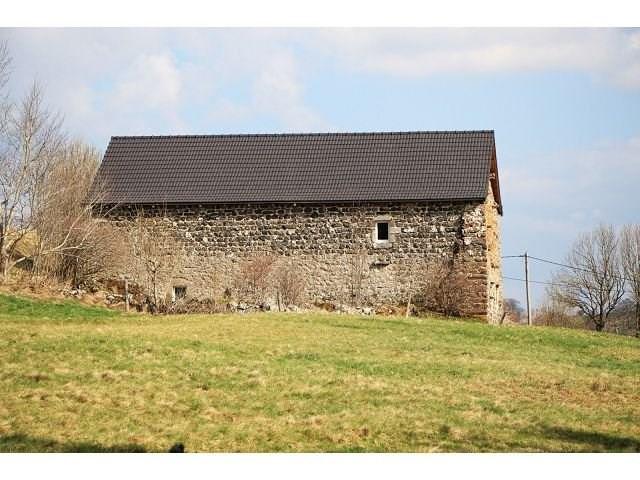 Vente maison / villa Champclause 90000€ - Photo 2
