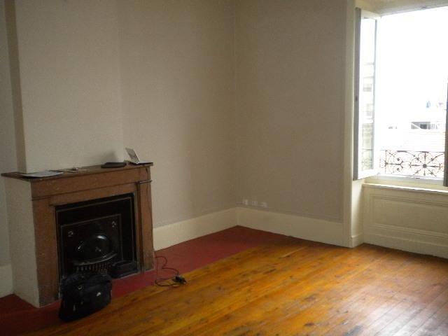 Location appartement Lyon 8ème 698€ CC - Photo 1