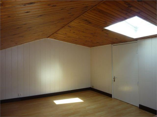 Sale house / villa Domgermain 109000€ - Picture 4