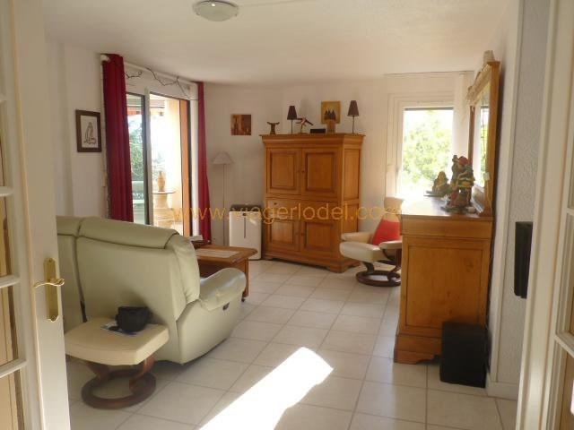 Lijfrente  appartement Fréjus 165000€ - Foto 4