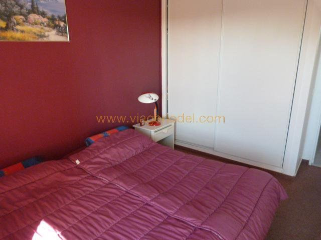 Viager appartement Golfe-juan 49 000€ - Photo 5