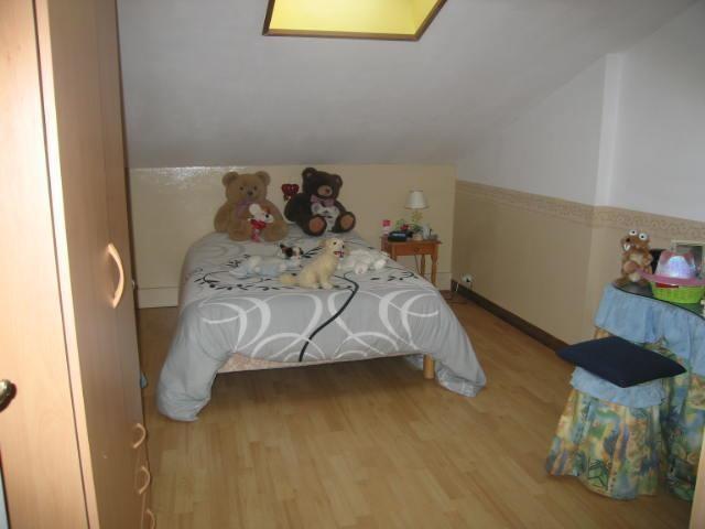 Rental house / villa Cherves-richemont 596€ CC - Picture 5