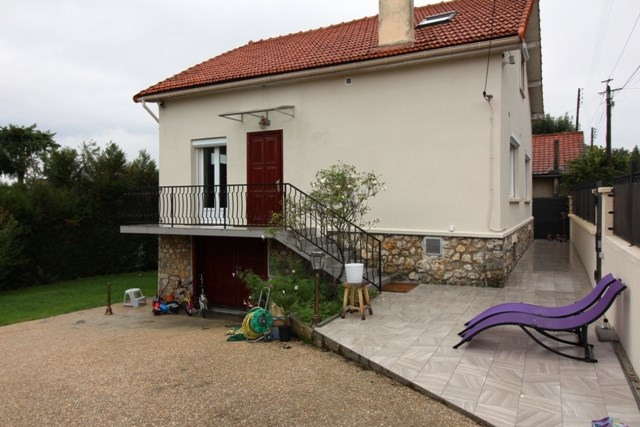 Sale house / villa Mareil marly 735 000€ - Picture 12